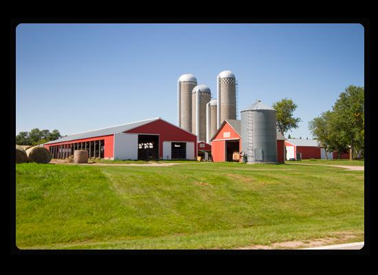 midwest farm site